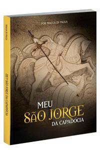 MEU SÃO JORGE DA CAPADÓCIA